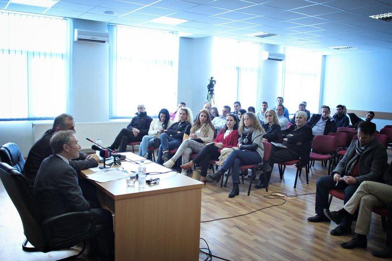 Diplomati Lang: SHBA synon integrimin e të gjithë kombeve ballkanike