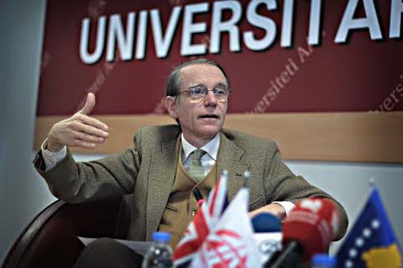 Ambasadori britanik në Kosovë: Trepça nuk duhet të