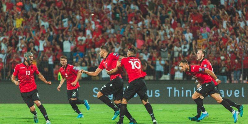 Moldavi-Shqipëri, trajneri Reja hedh në fushë disa talente