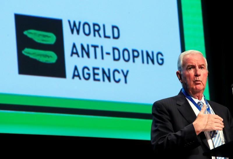 Ndëshkim ekzemplar, WADA përjashton Rusinë nga çdo