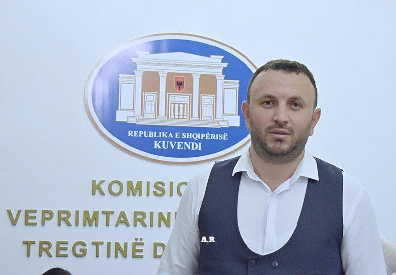 Arlind Çaçani: S'pranojmë pazare për reformën