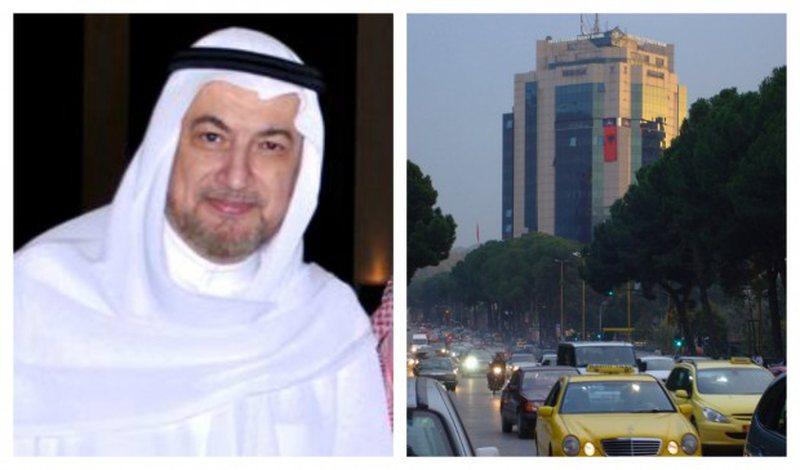 Financuesi i Al-Kaedës kërkon 12 milionë USD