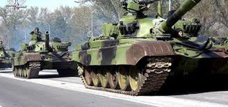 Alarmohet Athina: Tirana ka nisur përgatitjet për luftë,