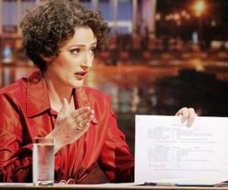 Argita Malltezi i jep shuplakën e radhës Ramës: Pa asnjë