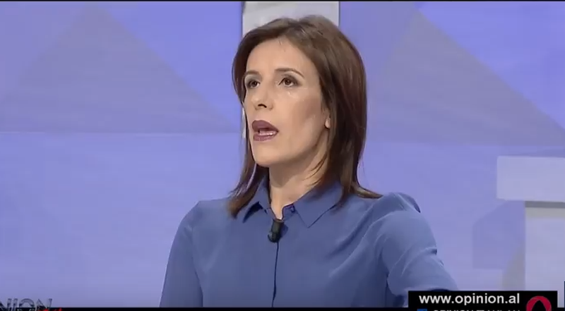 """Ka dënuar 12 vjet burg Shullazin"", Klodiana Lala zbulon dy"