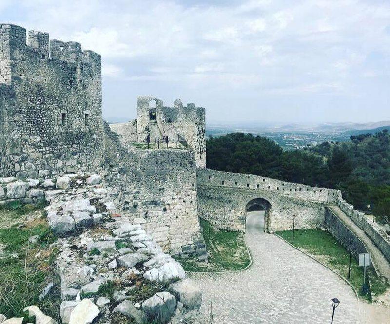 Kalaja e Beratit, nga janari deri në nëntor 136.313 vizitorë
