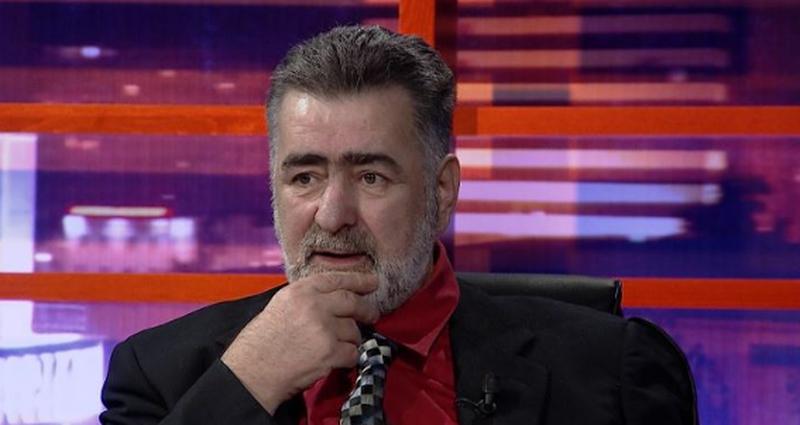 Agron Tufa e paditi, Arben Duka: Është mbeturinë e fashizmit, nuk