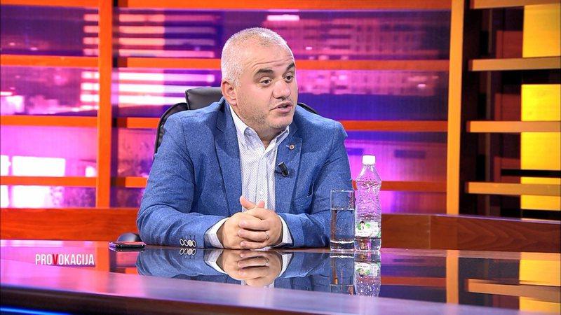Ekzekutimi i pronarit të bujtinës në Shkodër, Artan Hoxha