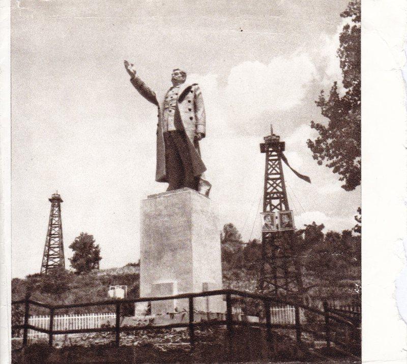 """""""Unë kam qenë qytetar i Qytetit Stalin"""", dëshmi dhe"""