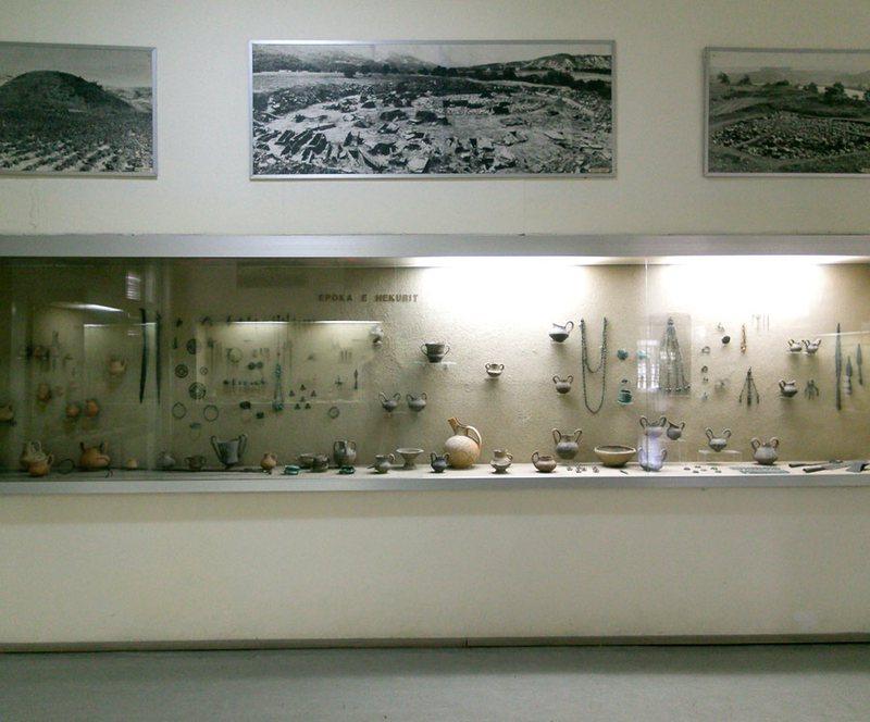 Zeqo dhe Ceka: Duhet një muze i ri për arkeologjinë, aktuali