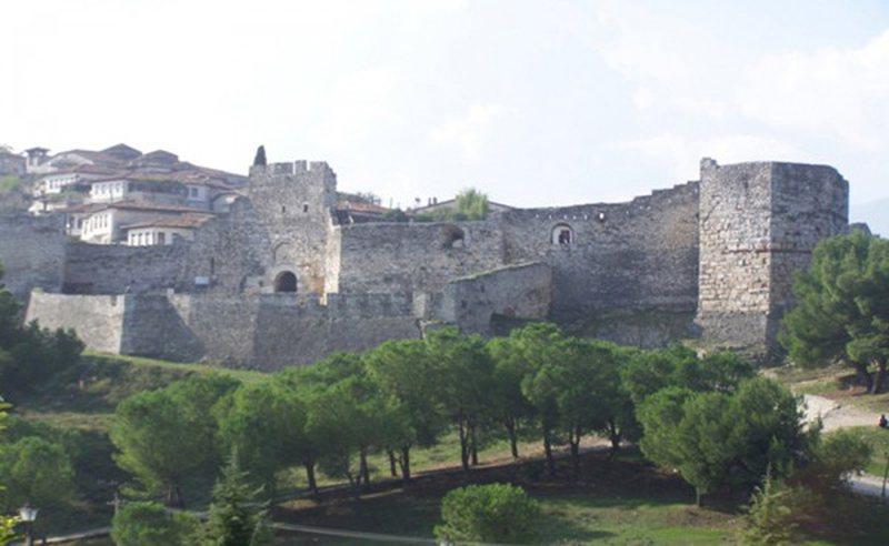 Kalaja e Beratit, në 20 ditët e gushtit 14.669 vizitorë