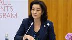 """""""Boll më me shtirje""""/ Ambasadorja Yuri Kim flet me tone të"""