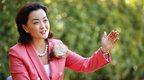 SHBA i tregon prangat Berishës, Yuri Kim kërkon të nisë