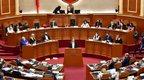 """Seanca maratonë/ Votohet pas 20 orësh diskutime qeveria """"Rama"""