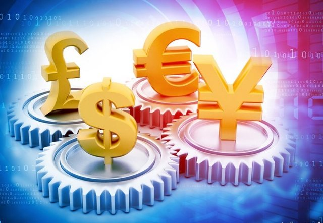 Euro and dollar in the dive, here is the exchange rate for today, April 30,