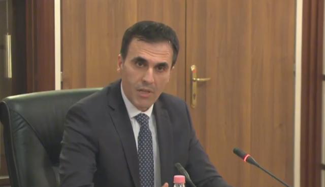 Raporti mbi kriminalitetin, kryeprokurori Olsian Çela i bën