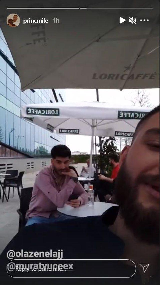 """Thanë se u arrestua, konkurenti i """"Për'puthen"""""""