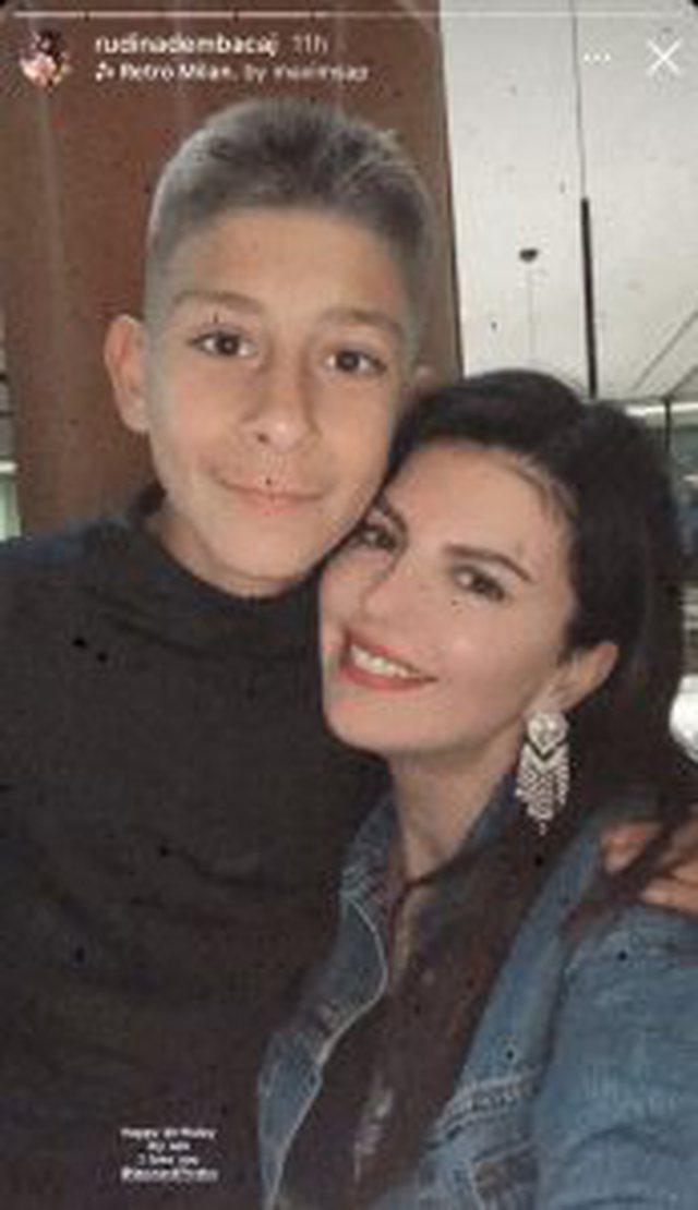 Një nënë e dytë për fëmijët e Markut, Rudina
