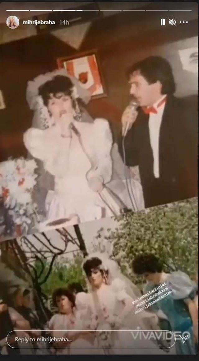 Nuk do ta njihni! 29 vite më parë, dalin pamjet e rralla nga dasma e