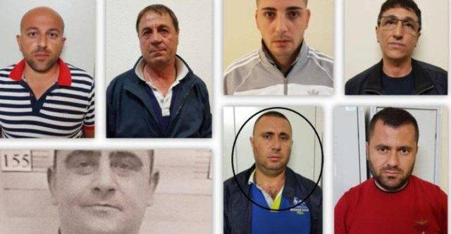 63 vite burg për 4 anëtarët e grupit të fuqishëm