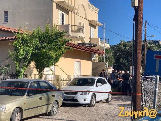 Tronditet Greqia/ Grabitësit vrasin vajzën 20-vjeçare dhe