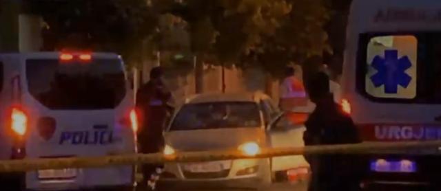 Ky është 41-vjeçari që u ekzekutua brenda automjetit