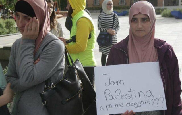 Tensionet dhe sulmet mes Palestinës dhe Izraelit, shikoni se