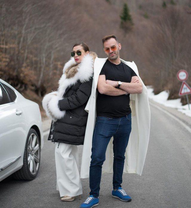 """""""Vdiqa për ty""""/ Moderatorja e njohur shqiptare i lë"""