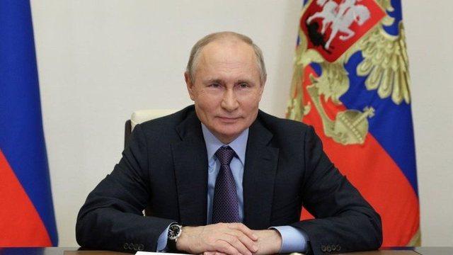 Putin 'zhvishet' në Gjenevë para takimit me Biden, i