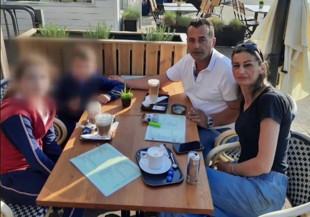 Shqiptari ekzekutoi të dashurin e ish-gruas së tij, gazetari i njohur