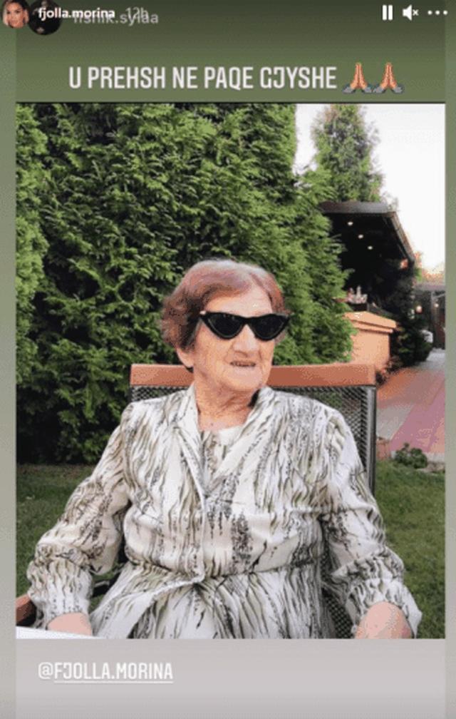 Këngëtarja e njohur shqiptare në zi, humb njeriun e