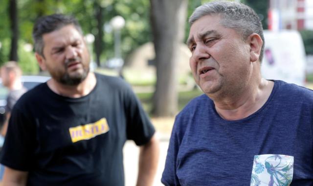 """""""O ba ku është mami?""""/ Aksidenti tragjik në Kroaci i"""