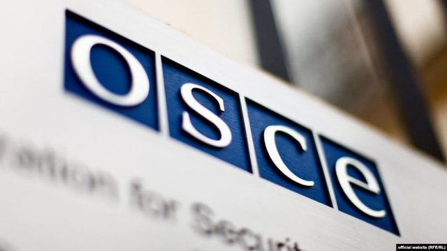 Official document / OSCE / ODIHR publishes final report on April 25 elections