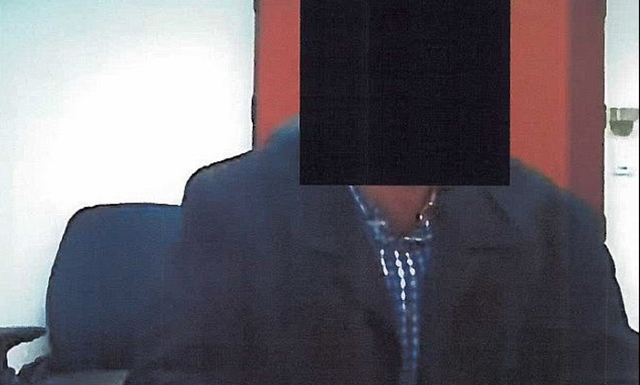 Accused of drugging and raping 23 women, FBI is shocked by the photos he finds