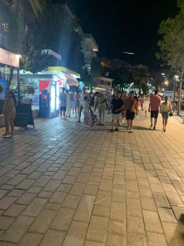 Saranda mbretëresha e turizmit shqiptar, aty ku gjen gjithçka