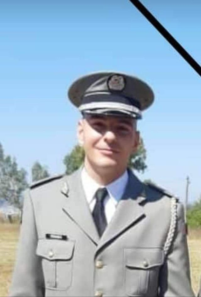 (FOTO) Ministri Peleshi dha lajmin e hidhur për nëntogerin e Forcave