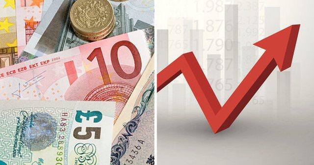 Euro-ja, dollari dhe paundi britanik pësojnë ndryshimin e papritur,