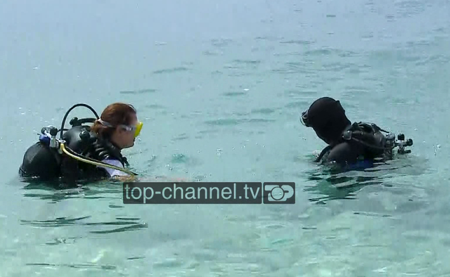 Zhytet për herë të parë! Gazetarja e njohur e Top Channel