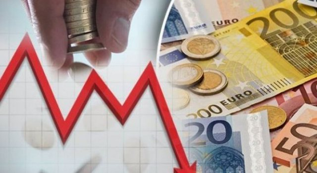 Foreign currency fluctuates, find out how much lek is exchanged today for euro,