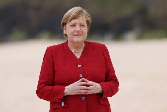 Xhaketa e Merkelit ka gjithmonë një mesazh, askujt nuk i pëlqen