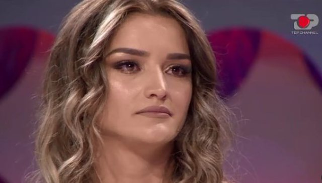 What happened? The contestant of 'Përputhen' bursts into tears in
