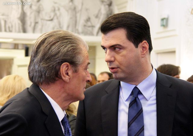 Përjashtimi i Berishës nga grupi parlamentar, FRPD i jep goditjen e