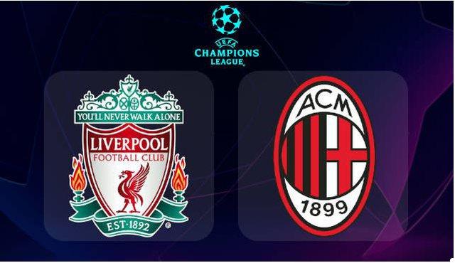 Liverpool-Milan, zbardhen formacionet e dy skuadrave