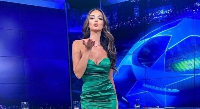 Lei Kraja nis emisionin e saj në këtë televizion, reagojnë
