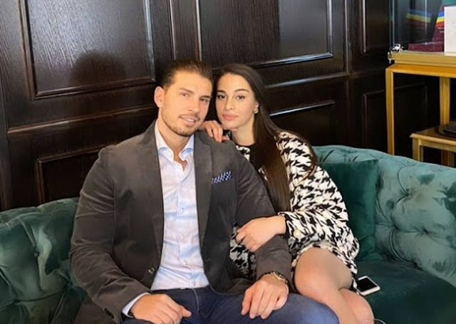 """Remember Saimir and Merin, the couple from """"Love Story""""? After lying"""