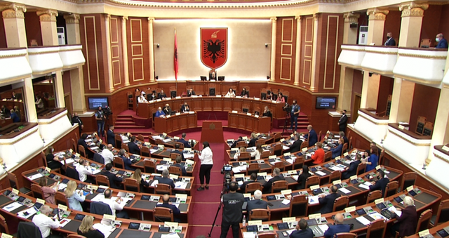 The document comes out / From Berisha to Kryemadhi, the deputies who did not