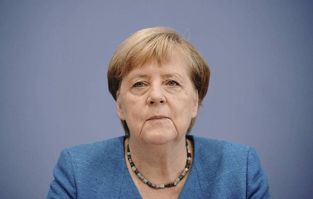 Angela Merkel on the verge of leaving, here is what the Bavarian company does