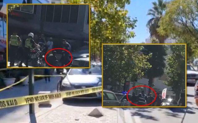 Plagosja në Vlorë, dalin pamjet e momentit të arrestimit të