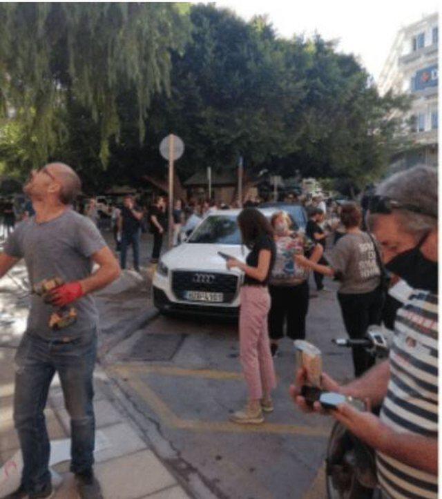Tronditet Greqia pas tërmetit të fuqishëm që shkundi vendin,