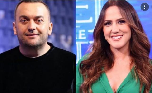 Rindizet sherri/  Olti Currit nuk i del inati me Arbana Osmanin, i publikon